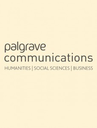 Palgrave communications