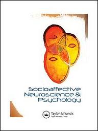 Socioaffective neuroscience & psychology