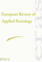 European Review Of Applied Sociology