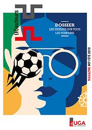 (H)auteurs : le magazine de l'Université Grenoble Alpes & de ses partenaires du site grenoblois