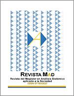 Revista Mad. Revista del Magíster en Análisis Sistémico Aplicado a la Sociedad