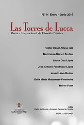 Las Torres de Lucca. Revista Internacional de Filosofía Política