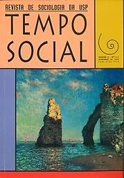 Tempo social  : revista de sociologia da USP
