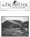 trumpeter : journal of ecosophy