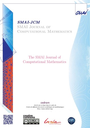 SMAI  : journal of computational mathematics