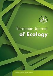 European Journal of Ecology