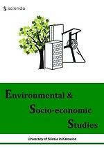 Environmental & Socio-Economic Studies