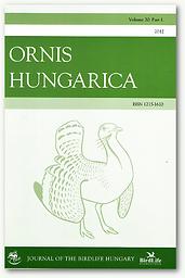 Ornis Hungarica