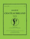 Bulletin Chateaubriand