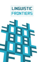 Linguistic Frontiers