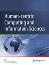 Human-centric computing and information sciences