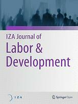 IZA journal of labor & development
