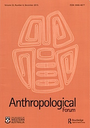 Anthropological forum