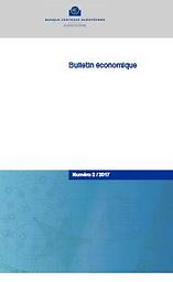 Bulletin économique [de la Banque centrale européenne]