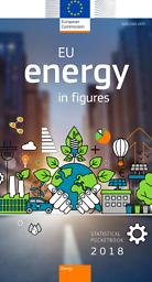 EU energy in figures  : statistical pocketbook