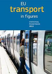 EU transport in figures. Statistical pocketbook