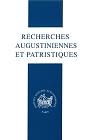 Recherches augustiniennes et patristiques