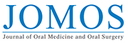 Journal of oral medecine and oral surgery