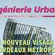Ingénierie urbaine