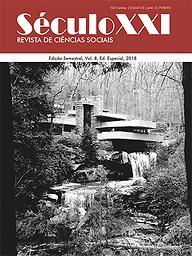 Século XXI : revista de Ciências Sociais