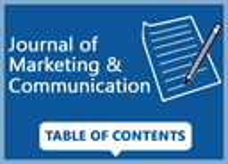 Journal of Marketing & Communication