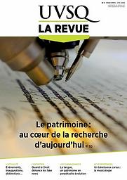 UVSQ La Revue