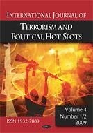 International Journal of Terrorism & Political Hot Spots