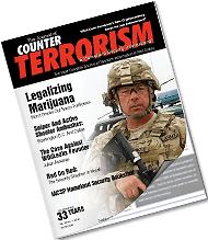 Journal of Counterterrorism & Homeland Security International