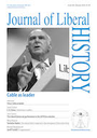 Journal of Liberal History