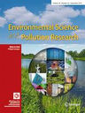 Environmental science and pollution research international