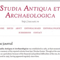 Studia antiqua et archeologica