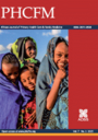 African journal of primary health care & family medicine