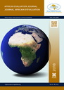 African evaluation journal = Journal africain d'évaluation