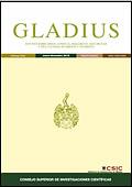 Gladius  : études sur les armes anciennes, l'armement, l'art militaire et la vie culturelle en Orient et Occident