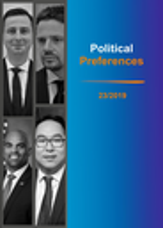 Political Preferences