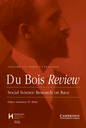 Du Bois review : Social Science Research on Race