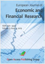 European Journal of Economic and Financial Research