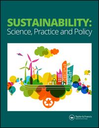 Sustainability : Science, Practice and Policy