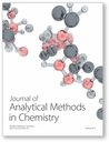 Journal of analytical methods in chemistry