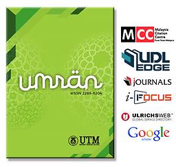 UMRAN - International Journal of Islamic and Civilizational Studies