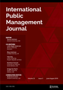 International public management journal