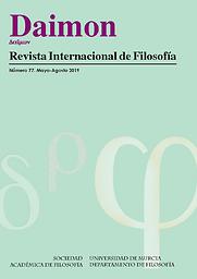 Daimon, Revista de Filosofia