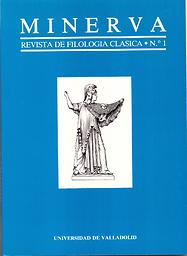 Minerva : revista de filologia clasica