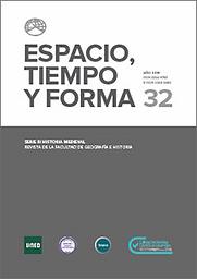 Espacio, tiempo y forma. Serie III, Historia medieval