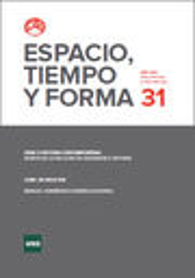 Espacio, tiempo y forma. Serie V, Historia contemporánea