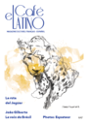 Café Latino : magazine culturel français-espagnol
