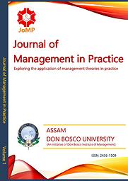 Journal of Management in Practice