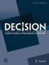 Decision: Official Journal of Indian Institute of Management Calcutta