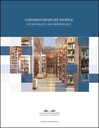 Canadian graduate journal of sociology and criminology