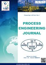 Process engineering journal